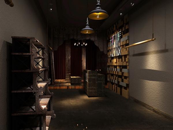 创意展厅Ⅱ